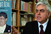 Hikmet Özdemir, Turgut Özal'ın biyografisini yazdı