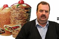 Türk döner ve kebabı hedef tahtasında