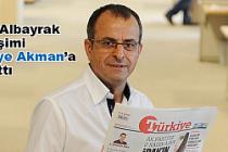 Türkiye Gazetesi önceliğini değiştirdi