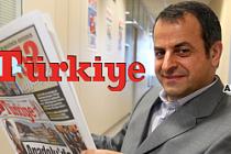 Türkiye Gazetesi'nde değişim rüzgarı
