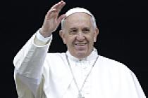 Türkiye'den Papa'ya sürpriz davet