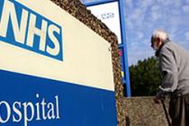 Ulusal Sağlık Servisi'nde bir skandal daha!