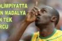 Usain Bolt kendini efsane ilan etti