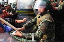 Uygurlara Çin'in baskıları artıyor!