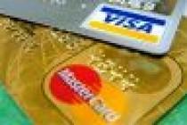 Visa ve Masterkart'a 7 milyar dolar ceza