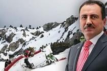 Yazıcıoğlu'nun helikopterini jetler mi düşürdü?