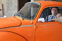 Yerli otomobile 5 milyon veren iş adamı