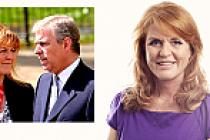 Skandalların Düşesi Sarah Ferguson'dan eski eşine destek