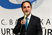 YTB kuruluşunun 4. yılını kutladı