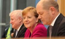 Almanya'da nihayet koalisyon hükümeti kuruldu