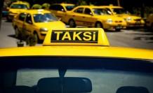 Yeni Havalimanı'nda taksiciler görev yapacak