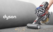 İngiliz süpürge üreticisi Dyson'ın elektrikli otomobili çıkacak