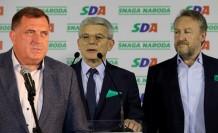 Bosna Hersek'te seçim sonuçları açıklanıyor