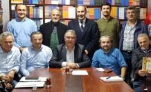 Endülüs Düşünürü İbn Tufayl ve Eseri Türkevi Söyleşilerinde