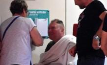 İrlandalı Turist, çaldığı 40 bin dolarlık pırlantayı yuttu