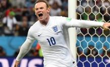 Rooney'in jübile maçında İngiltere, ABD'yi 3 golle geçti