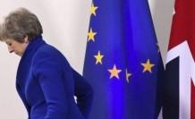 İngiltere hükümeti Parlamento'daki Brexit oylamasını kaybetti