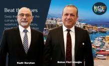 Londra'da 'Kuzey Kıbrıs'ı Tanıtım Atağı
