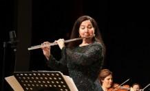 'Sihirli flüt' Mozart'ın doğum gününde Türk Marşı çalacak