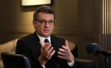 KKTC Başbakanı Erhürman Londra'da Çarpıcı Açıklamalarda Bulundu