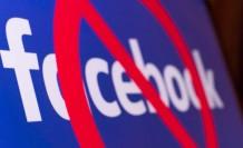 Facebook 'zararlı kullanıcıları' yasaklıyor