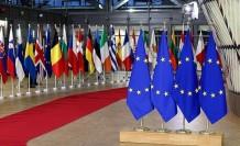 AB liderleri Brüksel'de toplanacak