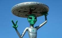 Uzaylılarla iletişime geçmeye hazırlanın!