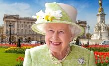 Kraliçe Elizabeth sarayına eleman arıyor!