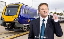 İngiliz hükümeti, Alman ortaklı ulaşım şirketini kamulaştıracak