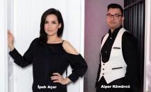 İpek Açar İle TRT'de 'İpek Yolu'