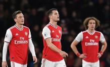 Arsenal'da futbolcular ve teknik heyete maaş ayarı