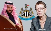 Suudi Arabistan'ın Newcastle United'ı satın alma girişimine sert tepki