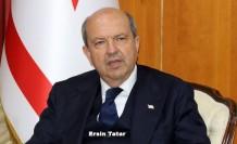 Başbakan Ersin Tatar, RTÜK Kararını Değerlendindi