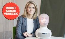 İsveç'te Kovid 19'a Önlem Olarak Robotlu Mülakat Devri