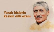 Abdurrahim Karakoç Vefat Yıldönümünde Anılıyor