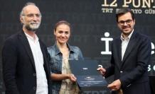 """""""12 Punto TRT Senaryo Günleri"""" Ödülleri Sahiplerini Buldu"""
