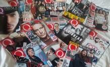 Dünyaca ünlü müzik dergisi Q, yayın hayatına son veriyor