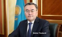 """Kazakistan, """"Diplomatik Hizmet Günü""""nü Kutluyor"""