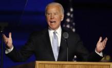 Joe Biden, İletişim Ekibinin Tamamını Kadınlardan Oluşturdu