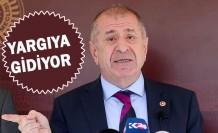 Ümit Özdağ İYİ Parti'den İhraç Edildi