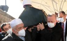 M. Emin Saraç Son Yolculuğuna Uğurlandı