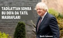 İngiltere Başbakanı Johnson Hakkında İkinci Soruşturma