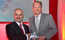 Temel Kotil'e 'Yönetimsel Liderlik' ödülü