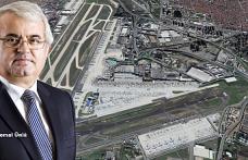 """İstanbul Atatürk, """"dünyanın en iyi 3. havalimanı"""" seçildi"""