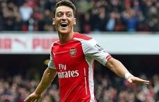 Almanya milli takımı, Mesut Özil'in doğum gününü kutladı