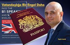'British' Vatandaşı Olmak Zorlaşıyor!