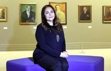 İngiltere'deki müzede yanlış asansöre binen Türk akademisyen, tarihi aydınlattı
