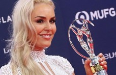 2019 Laureus Dünya Spor Ödülleri sahiplerini buldu
