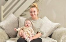 Hamile olduğunu bilmeyen kadın komaya girdi, anne olarak uyandı