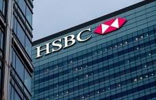 HSBC, geçen yıl TL'deki değer kaybından bir günde rekor kâr etti
